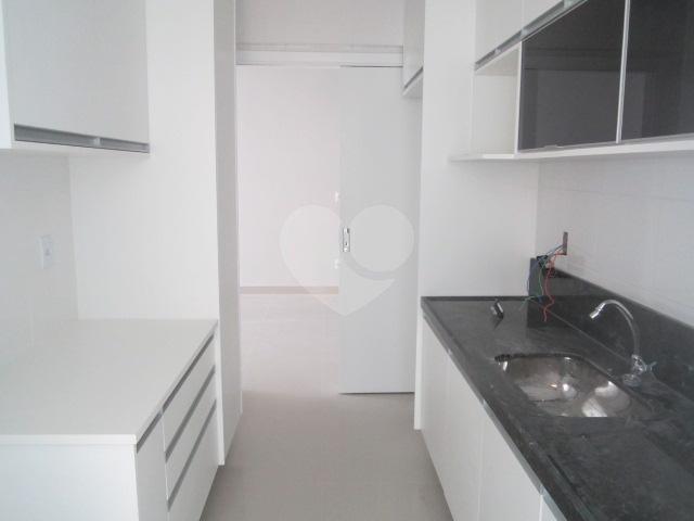Venda Apartamento Belo Horizonte Funcionários REO323838 15