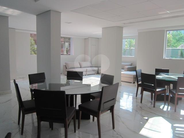 Venda Apartamento Belo Horizonte Funcionários REO323838 18