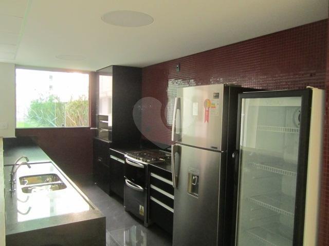 Venda Apartamento Belo Horizonte Funcionários REO323838 20