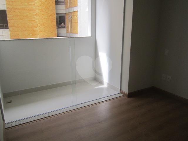Venda Apartamento Belo Horizonte Funcionários REO323838 4