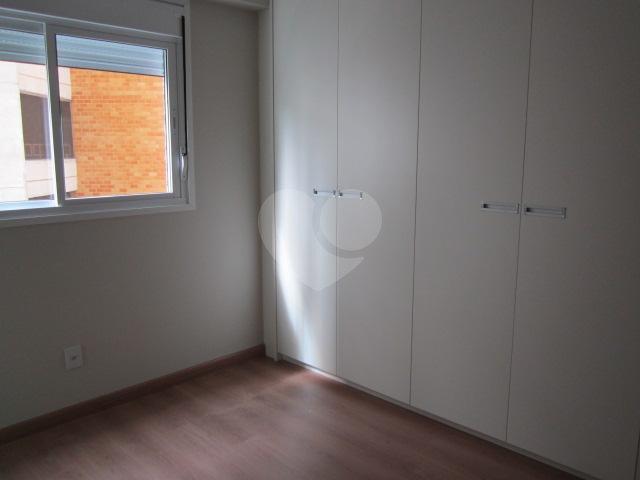 Venda Apartamento Belo Horizonte Funcionários REO323838 3