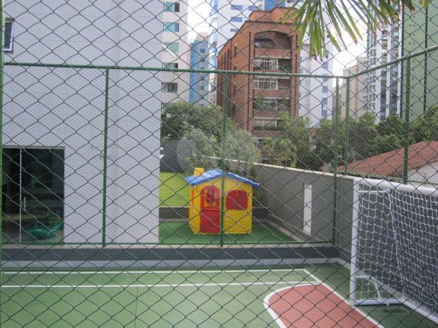 Venda Apartamento Belo Horizonte Funcionários REO323838 26