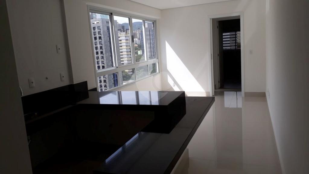 Venda Apartamento Belo Horizonte Funcionários REO323851 15