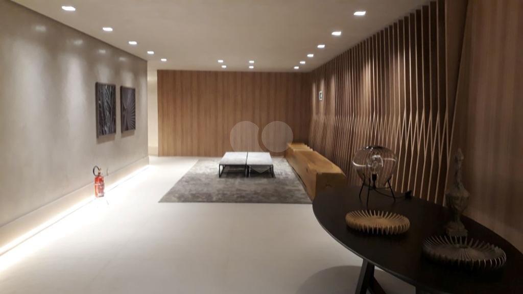Venda Apartamento Belo Horizonte Funcionários REO323851 3