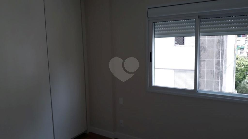 Venda Apartamento Belo Horizonte Funcionários REO323851 19