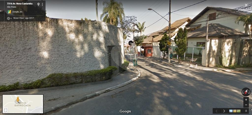 Venda Terreno São Paulo Tucuruvi REO323981 23