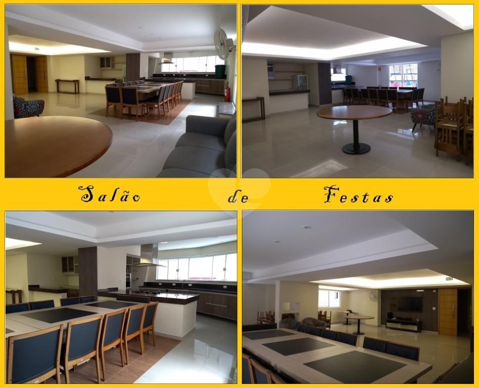 Venda Apartamento São Caetano Do Sul Santa Paula REO324137 25