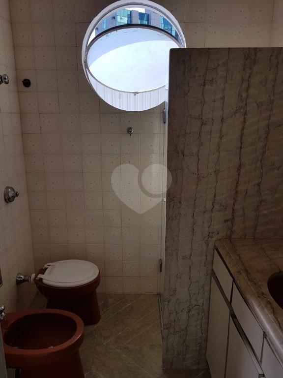 Venda Apartamento Belo Horizonte Anchieta REO324151 14