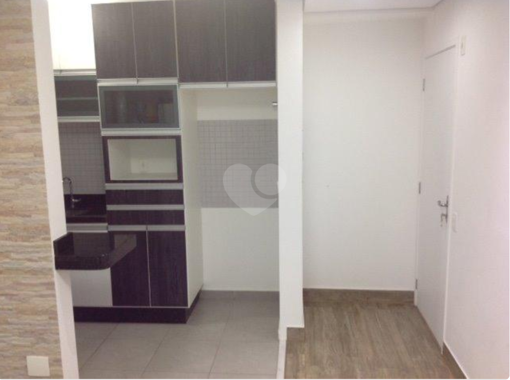 Venda Apartamento Indaiatuba Cidade Nova Ii REO324320 2