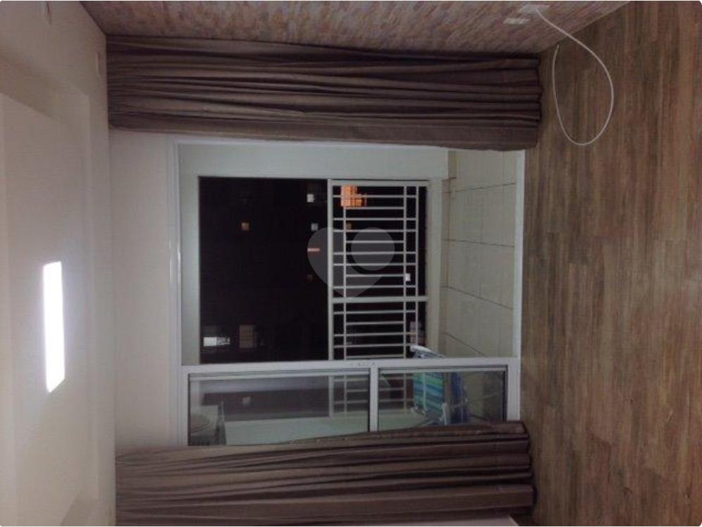 Venda Apartamento Indaiatuba Cidade Nova Ii REO324320 4