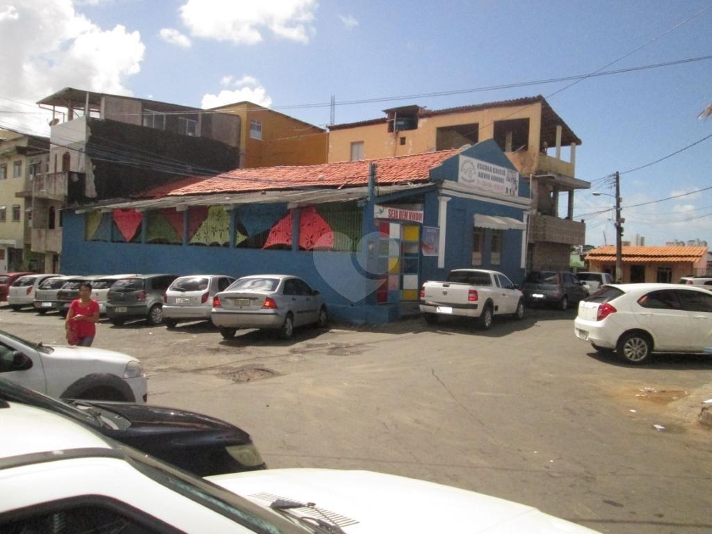 Venda Casa Salvador Pau Miúdo REO324377 15