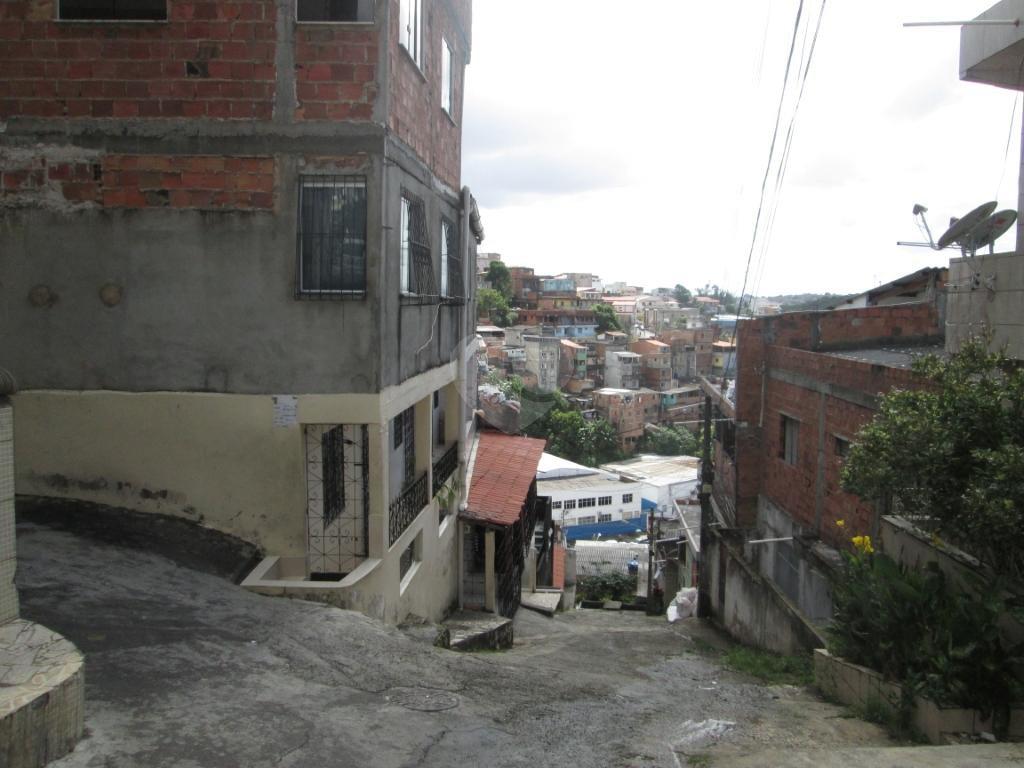Venda Casa Salvador Pau Miúdo REO324377 11