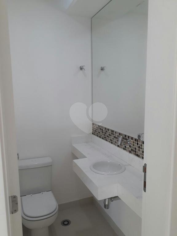 Venda Apartamento Sorocaba Jardim Portal Da Colina REO324393 12