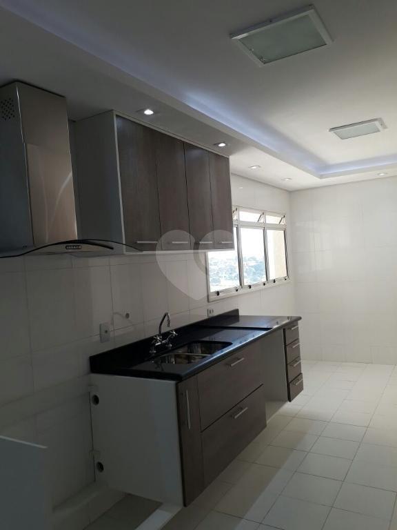 Venda Apartamento Sorocaba Jardim Portal Da Colina REO324393 21