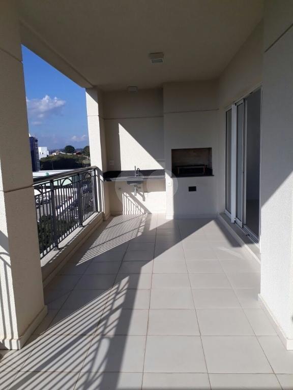 Venda Apartamento Sorocaba Jardim Portal Da Colina REO324393 11