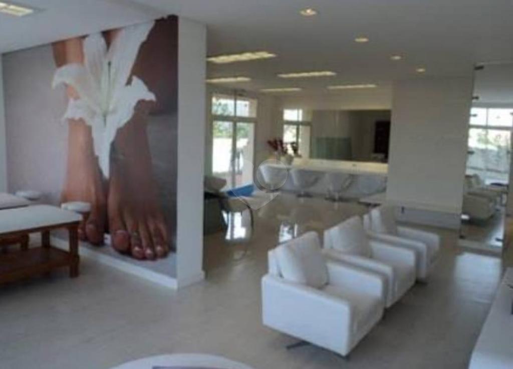 Venda Apartamento Sorocaba Jardim Portal Da Colina REO324393 32