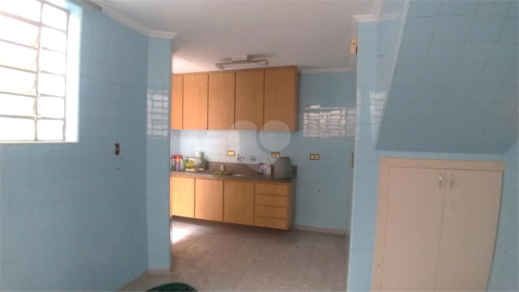 Venda Casa São Paulo Jardim São Paulo(zona Norte) REO324411 7