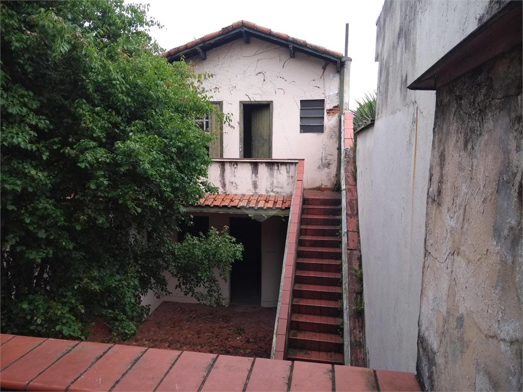 Venda Casa São Paulo Pinheiros REO324430 21