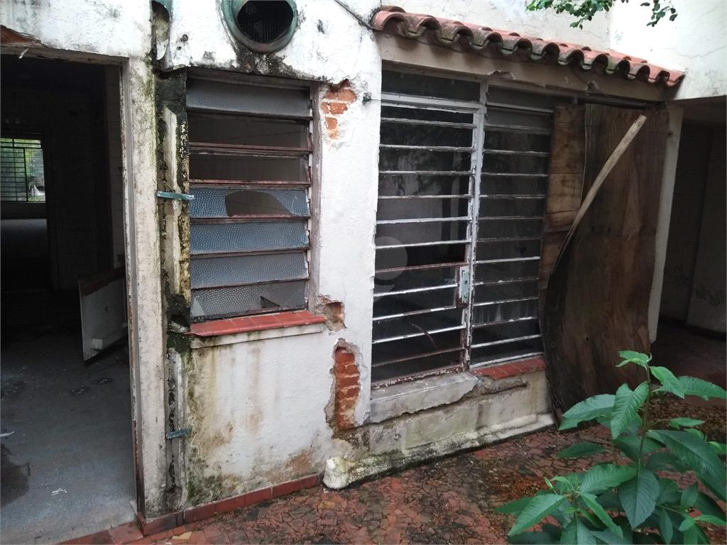 Venda Casa São Paulo Pinheiros REO324430 32
