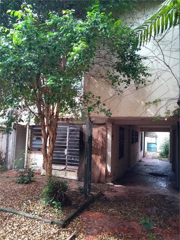 Venda Casa São Paulo Pinheiros REO324430 28