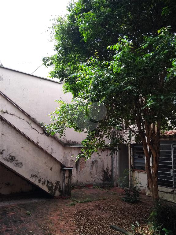 Venda Casa São Paulo Pinheiros REO324430 29