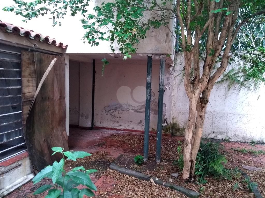 Venda Casa São Paulo Pinheiros REO324430 33