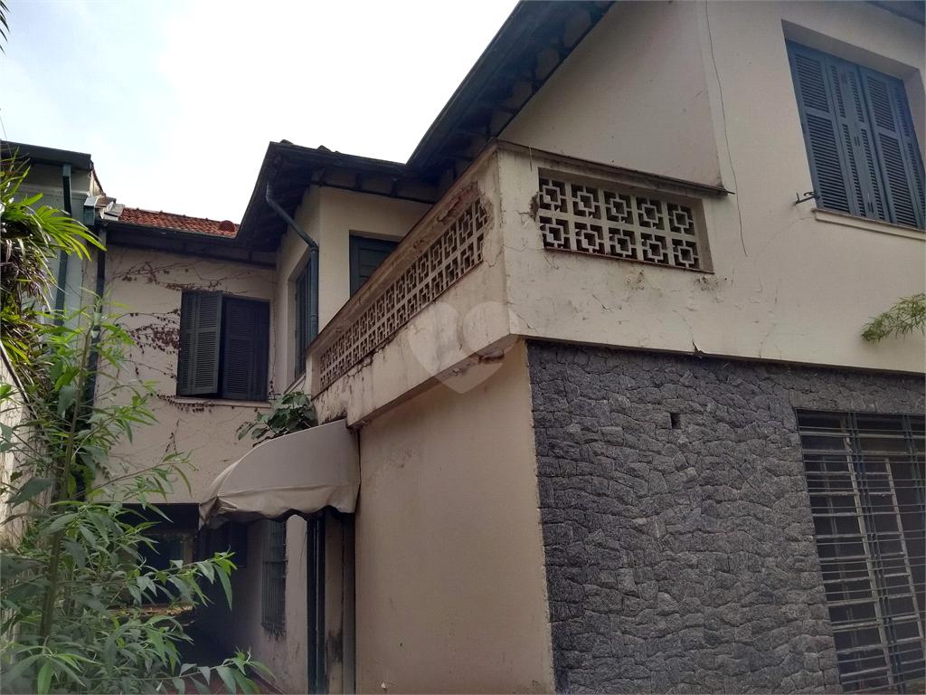 Venda Casa São Paulo Pinheiros REO324430 3