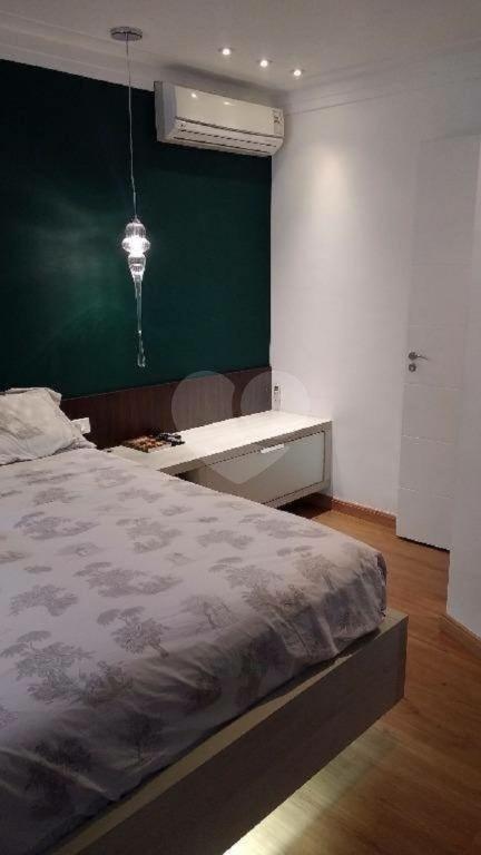 Venda Casa Santos Vila Mathias REO324535 9