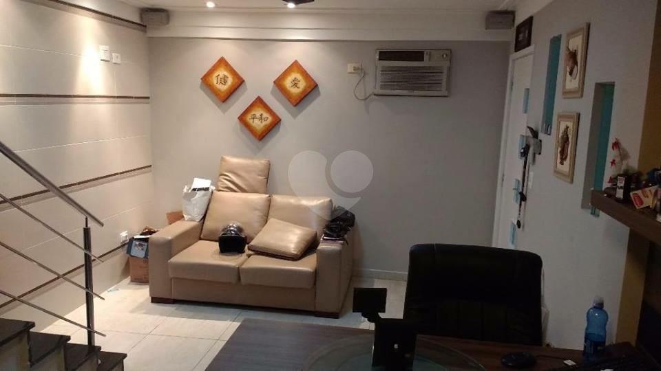 Venda Casa Santos Vila Mathias REO324535 15