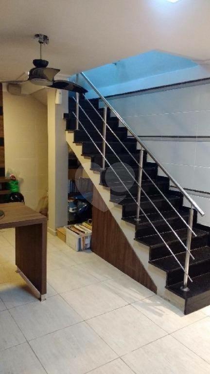 Venda Casa Santos Vila Mathias REO324535 3