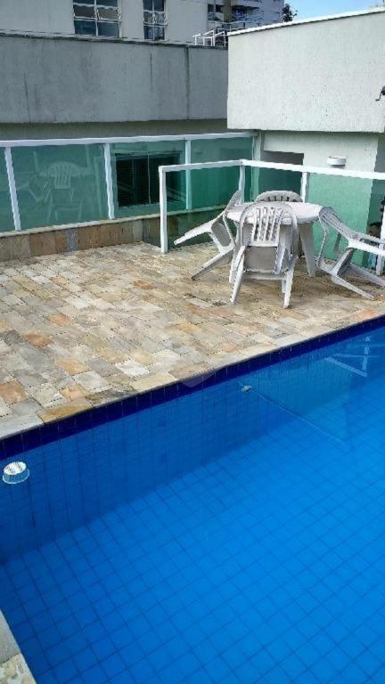 Venda Casa Santos Vila Mathias REO324535 19