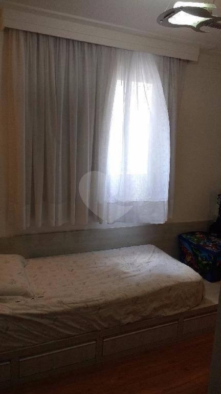 Venda Casa Santos Vila Mathias REO324535 5