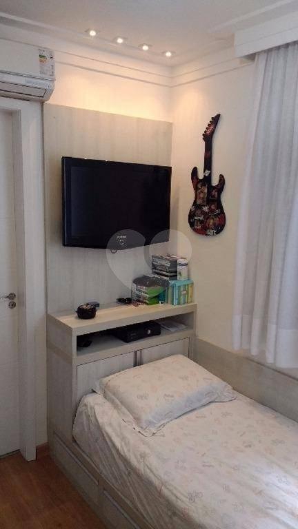 Venda Casa Santos Vila Mathias REO324535 6