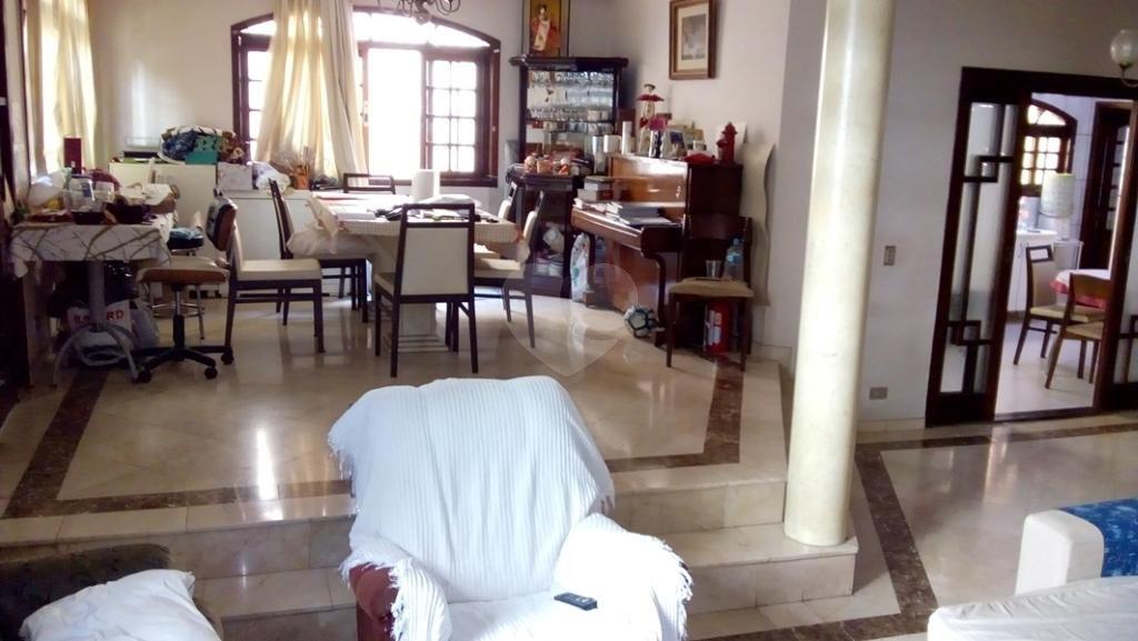 Venda Casa de vila São Paulo Perdizes REO324561 4