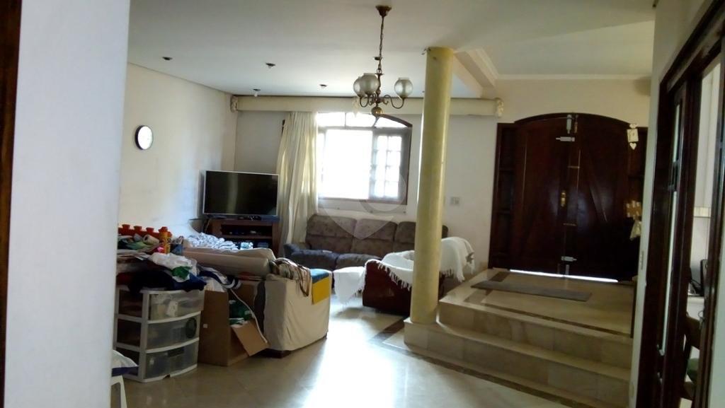 Venda Casa de vila São Paulo Perdizes REO324561 3