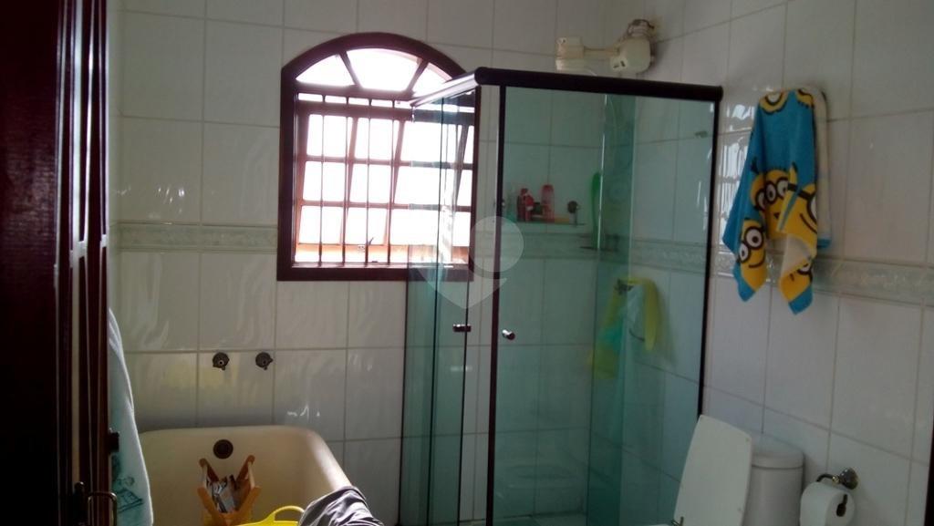 Venda Casa de vila São Paulo Perdizes REO324561 9