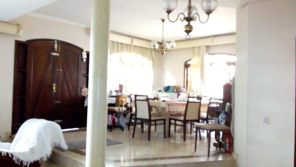 Venda Casa de vila São Paulo Perdizes REO324561 1