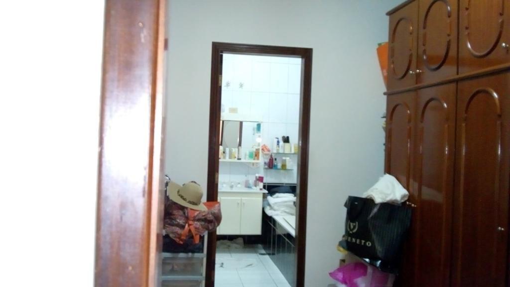 Venda Casa de vila São Paulo Perdizes REO324561 7