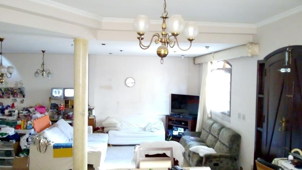 Venda Casa de vila São Paulo Perdizes REO324561 2