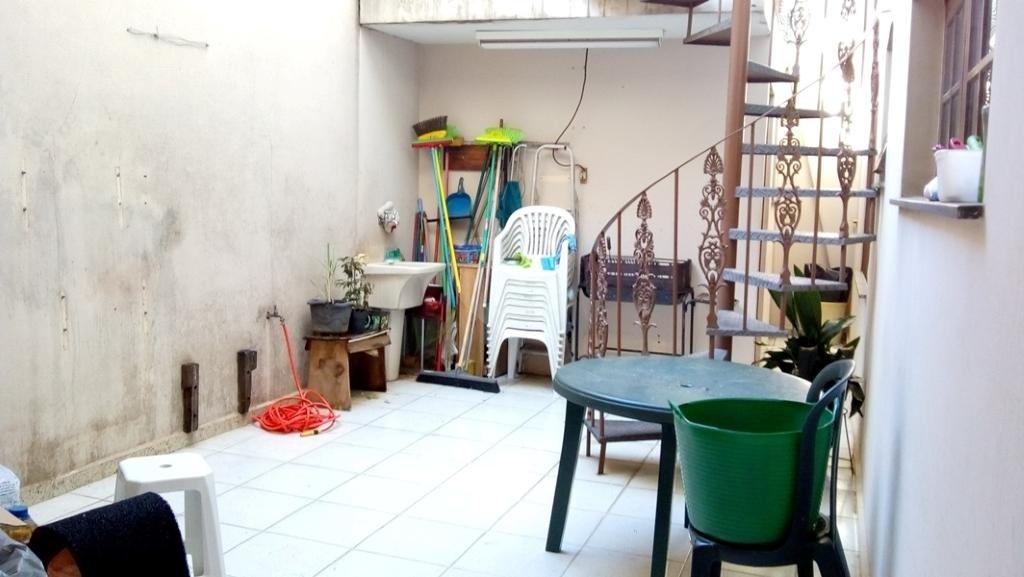 Venda Casa de vila São Paulo Perdizes REO324561 6