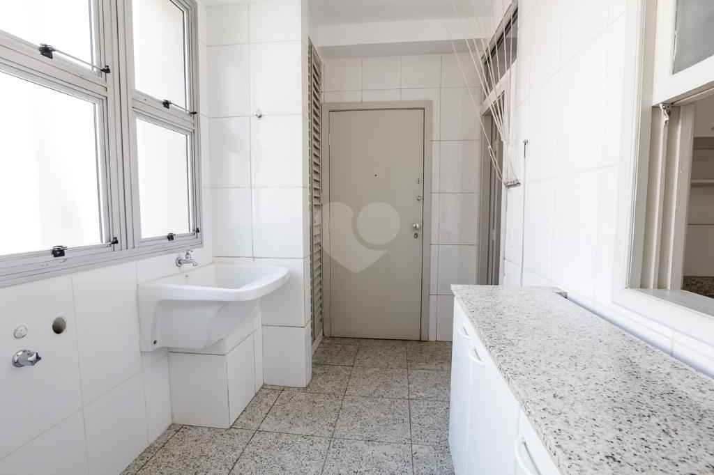 Aluguel Apartamento Belo Horizonte Lourdes REO324656 20