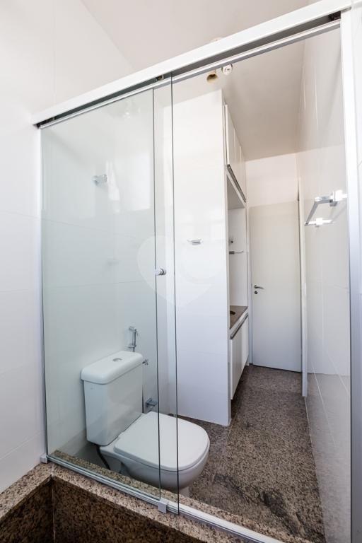Aluguel Apartamento Belo Horizonte Lourdes REO324656 14