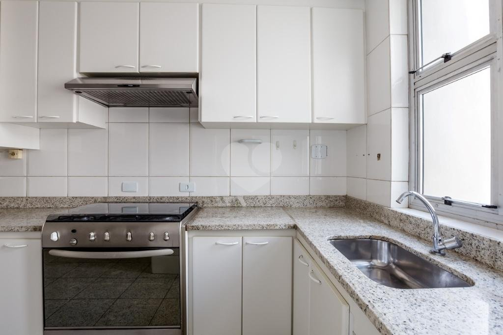 Aluguel Apartamento Belo Horizonte Lourdes REO324656 19