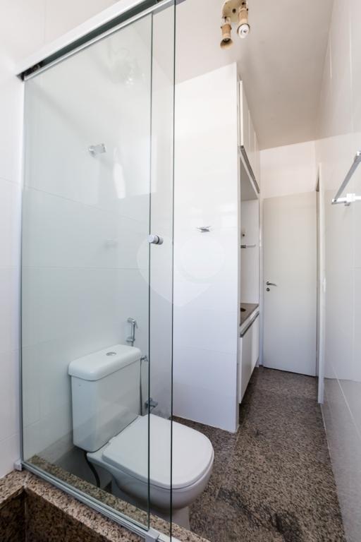 Aluguel Apartamento Belo Horizonte Lourdes REO324656 15