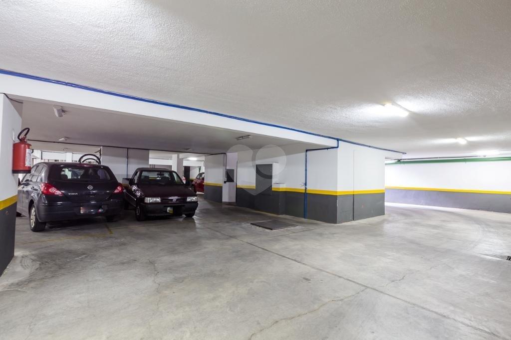 Aluguel Apartamento Belo Horizonte Lourdes REO324656 25