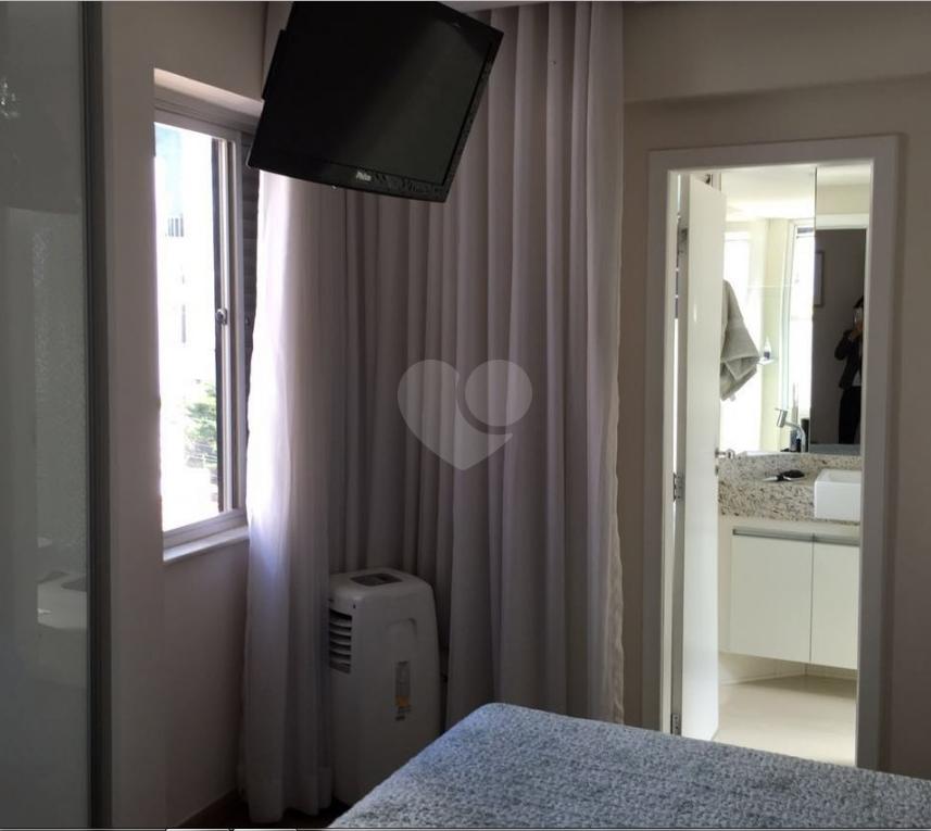 Venda Apartamento Belo Horizonte Serra REO324660 14