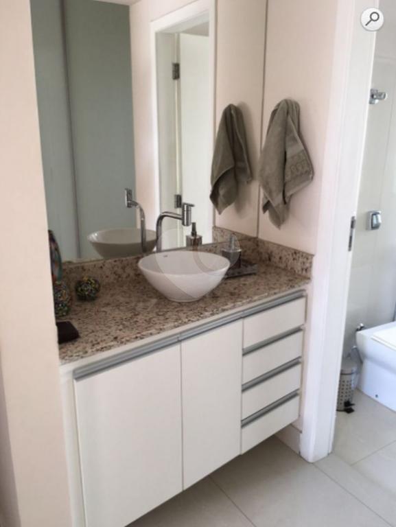 Venda Apartamento Belo Horizonte Serra REO324660 13