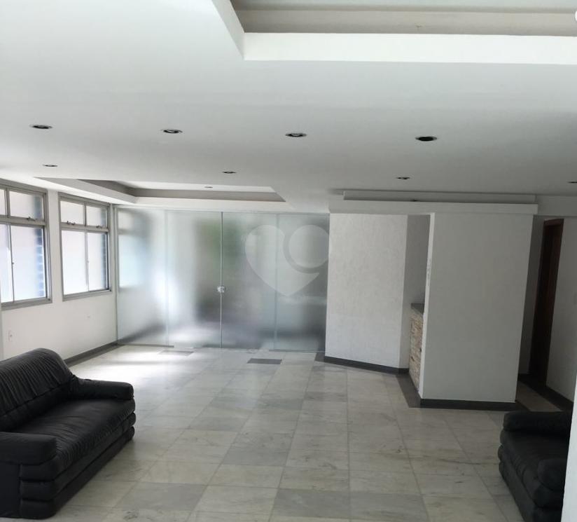 Venda Apartamento Belo Horizonte Serra REO324660 2