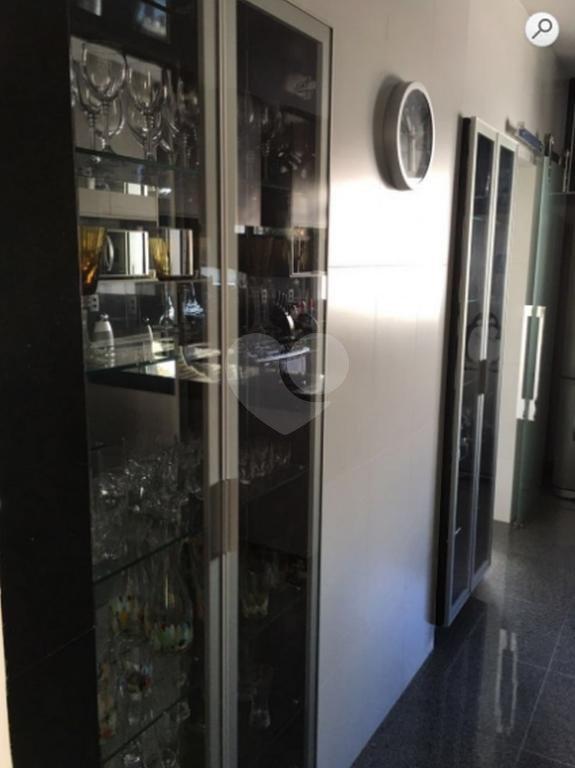 Venda Apartamento Belo Horizonte Serra REO324660 8