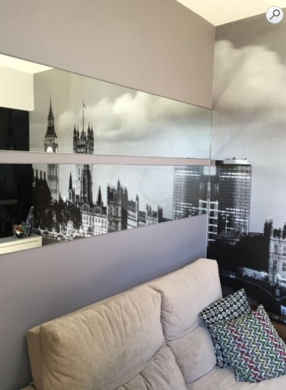 Venda Apartamento Belo Horizonte Serra REO324660 17